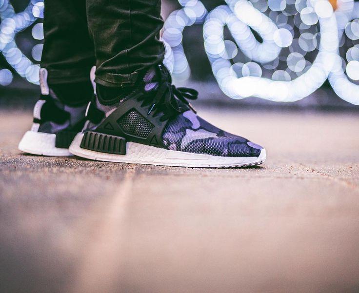 Adidas NMD XR 1 www.streetsupply.pl