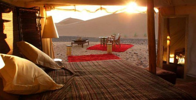 Before you embark on your first #LuxuryTripMorocco, it's important to prepare prudently. Know more @ http://www.camelsafaries.net