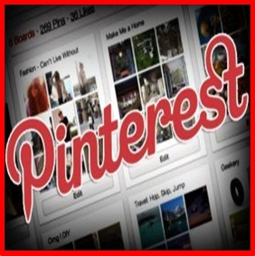 How to re-arrange your Pinterest Boards - Ask The Tipster