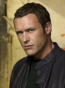 Jason O'Mara as Jim Shannon on Terra Nova