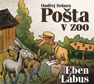 Pošta v zoo [MP3 ke stažení] - Ondřej Sekora | Kosmas.cz - internetové knihkupectví