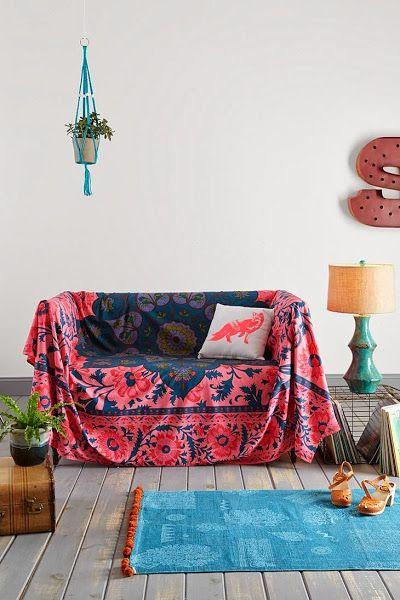 Hippie Decorating Style And Hippie Decor Ideas Decor