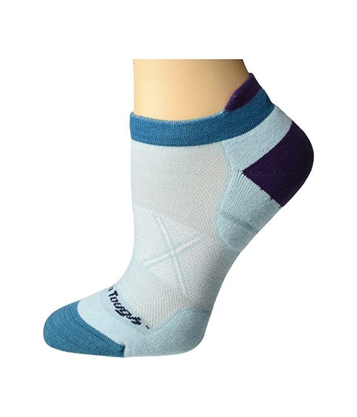 Darn Tough Vermont Womens Vertex Over The Calf Ultra Light Socks