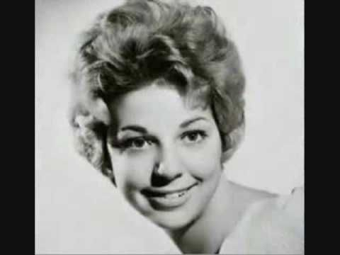 Dodie Stevens - Too Young (1960) Video by Tom Smith on Youtube