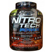 Nitro Tech Power Performance Series powerful #protein #corposflex #fitness #bodybuilding #treino #musculação https://www.corposflex.com/muscletech-nitro-tech-power-performance-series-proteina-whey