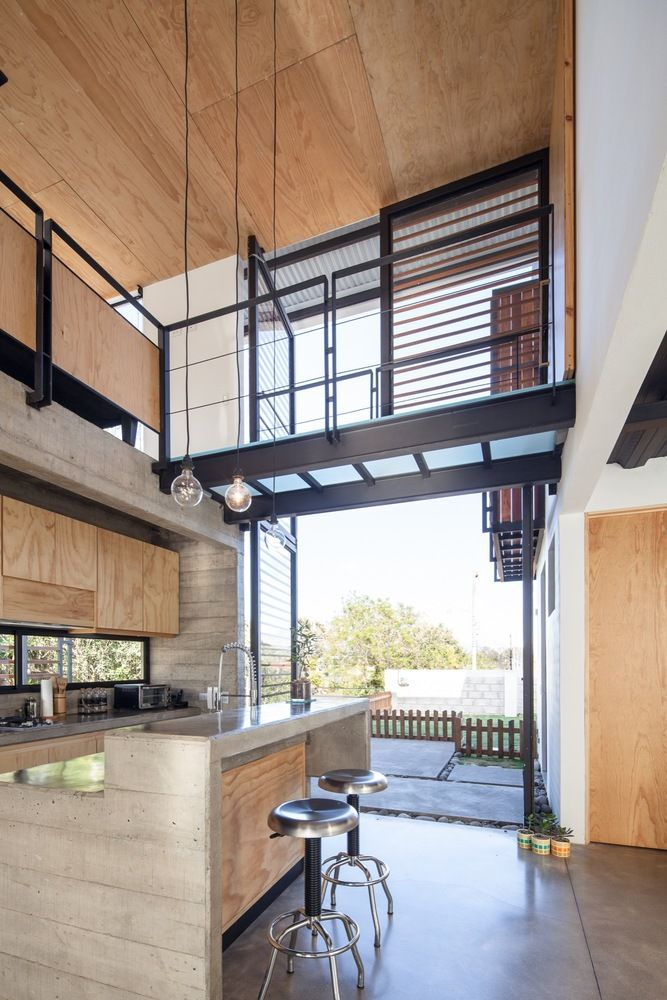 Gallery of House in El Sesteo / Arkosis - 10