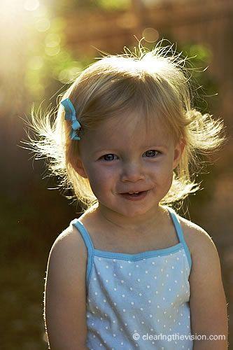 Comment faire des portraits photo d'enfants par temps ensoleillé - actualités photo, forum photo, tutoriels photo Nikon Passion - actualités photo, forum photo, tutoriels photo Nikon Passion