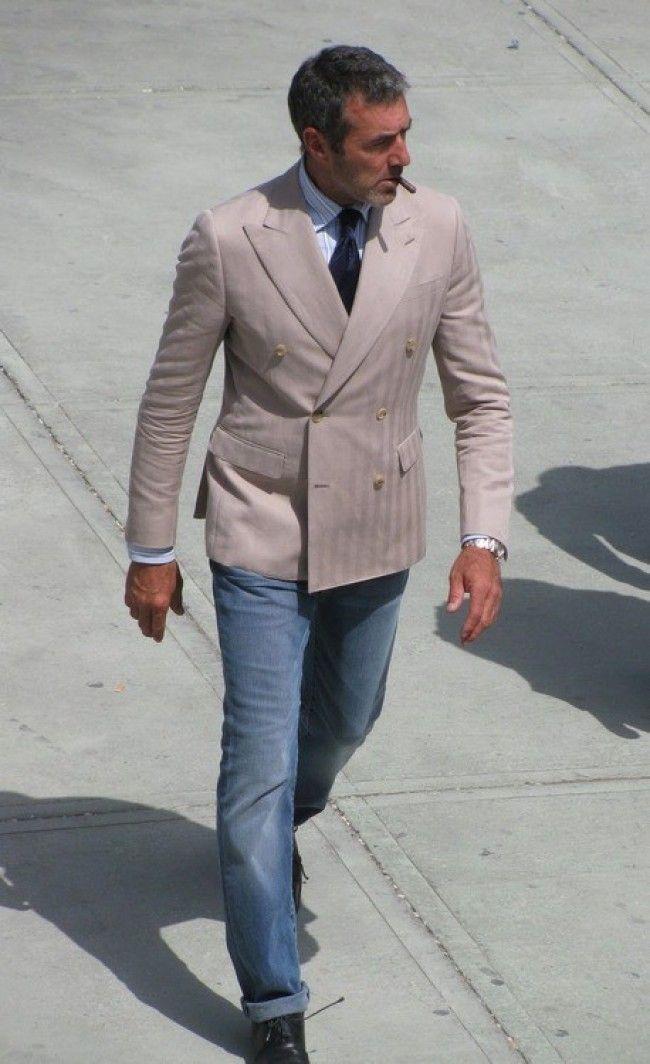 37 best Double breasted men's sport coat images on Pinterest