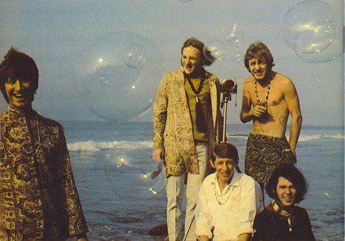 OMG Look at Neil Young... Snapshot: Buffalo Springfield #music