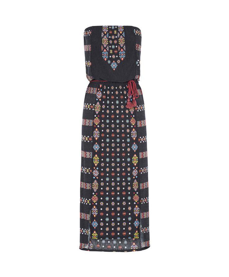 Tigerlily - Zapotec Dress