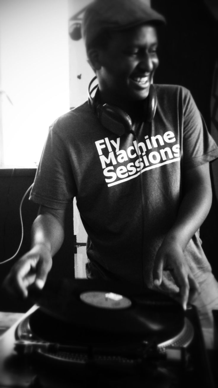 Metalo @ Fly Machine Sessions