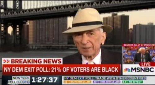 Gay Talese to MSNBC's Chris Matthews: 'I don't... #MSNBC: Gay Talese to MSNBC's Chris Matthews: 'I don't why you had me on the… #MSNBC