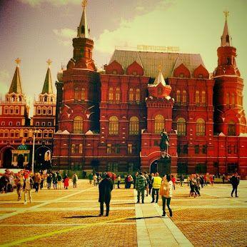 #Москва #Россия #Любимыйгород #Столица