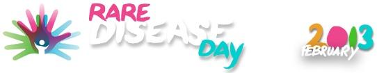 Día Internacional de las Enfermedades Raras (28 de febrero)