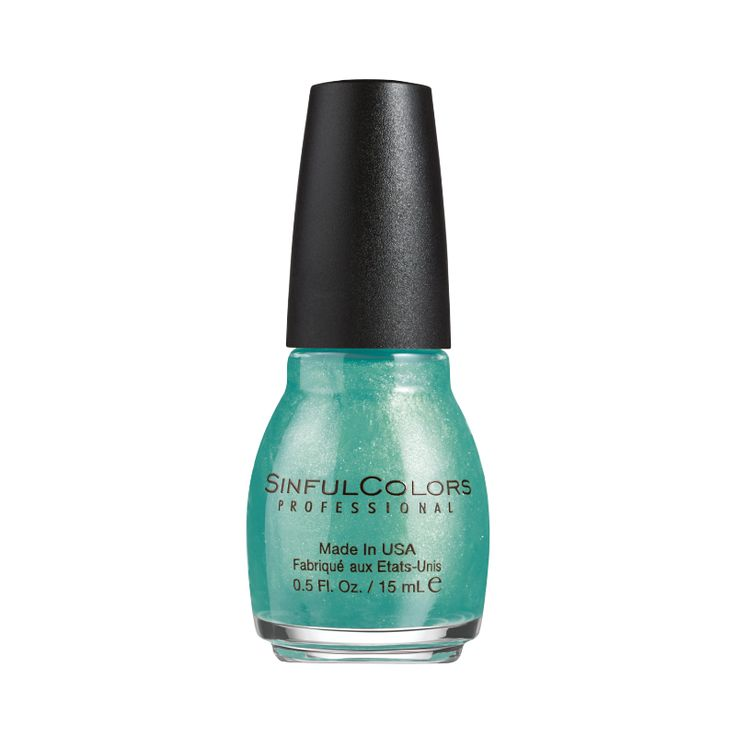 SinfulColors Mint Apple 15ml