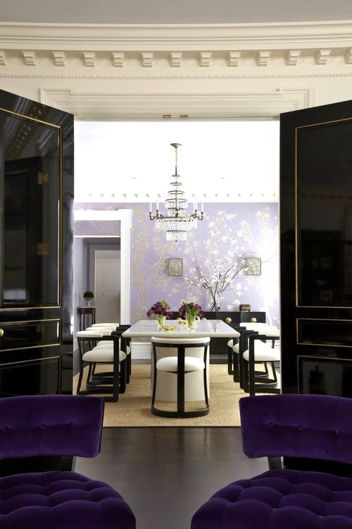 357 best Decor: Dining Room images on Pinterest | Dining room ...