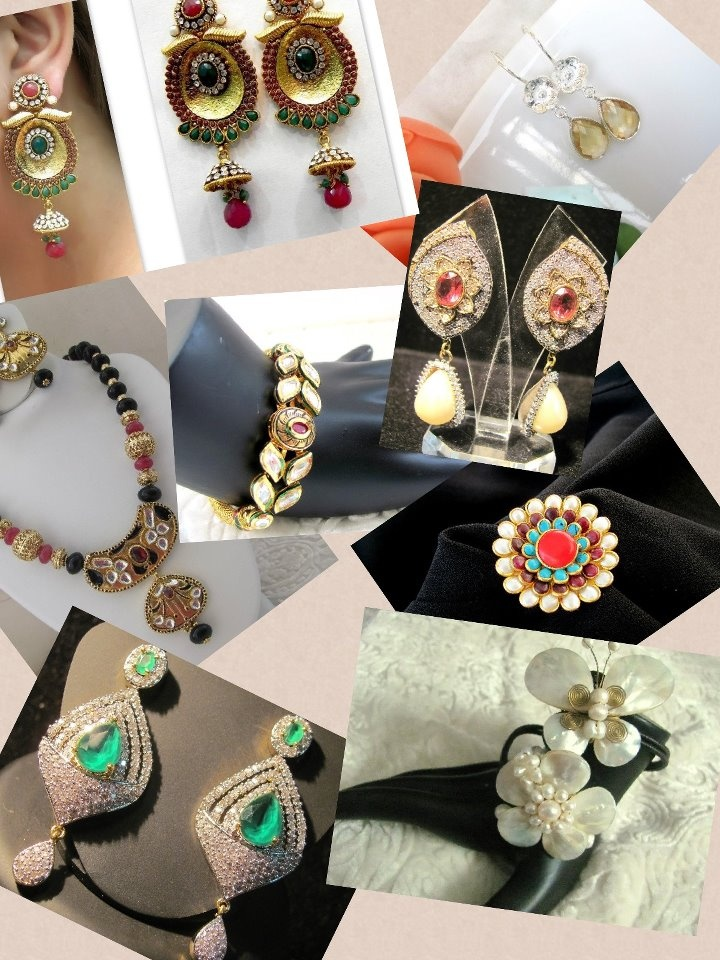 Exclusive Jewellery Collection from Vastradi