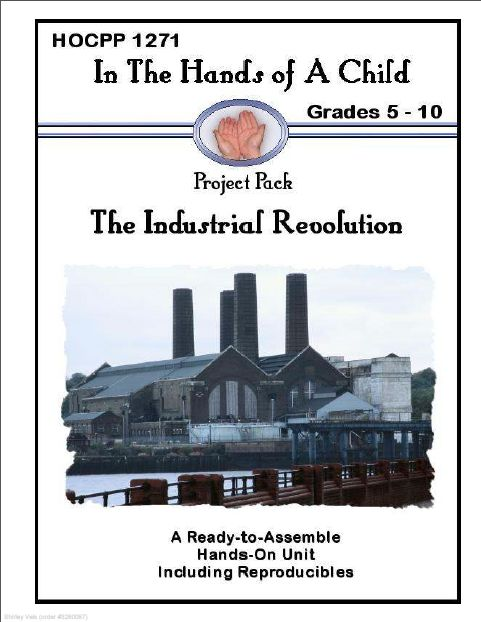 a study of the industrial revolution Unit 3, section 1: the industrial revolution dawn of the industrial age a new agricultural revolution improved methods of farming - 1700s - dutch built earthen walls.