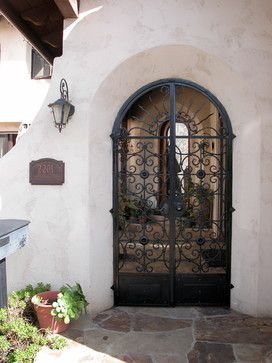 Spanish Colonial Treasure San Diego Mediterranean