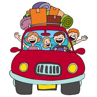 Car Rental, Family Holiday, Children, Travel, Advice, Tips, Safety