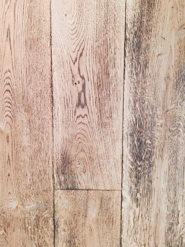 Custom made Old flooring