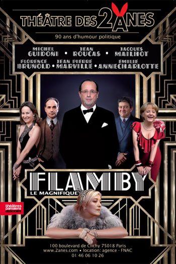 Flamby le film trop pourris
