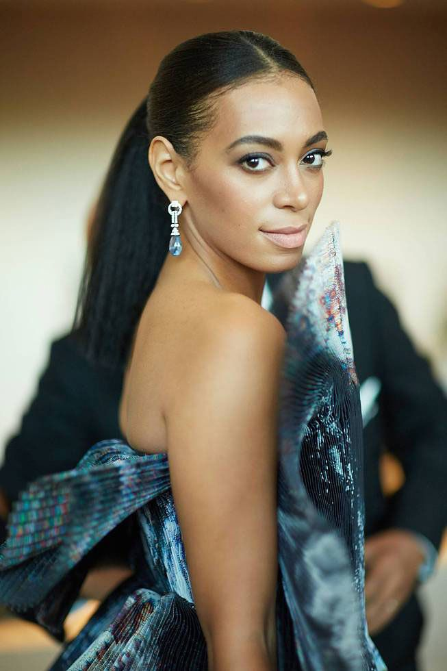 Solange Knowles Nude Photos 94
