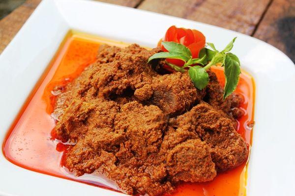 Resep Rendang Daging Sapi Padang Asli Enak Dan Empuk Resep