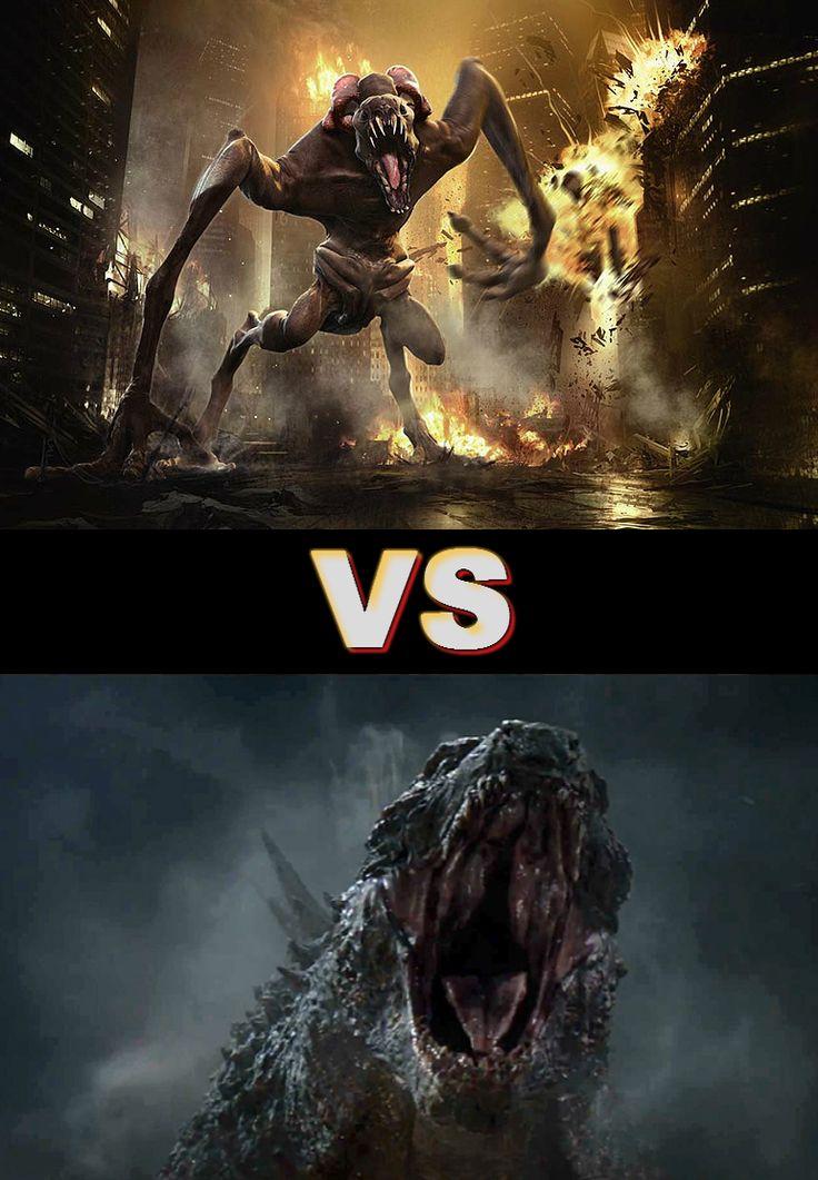 23 best images about Cloverfield on Pinterest | Godzilla ...