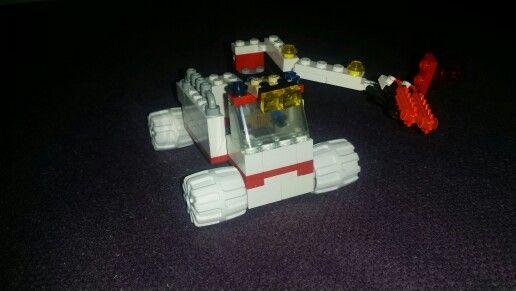 Icebreaker. #lego #lego15min