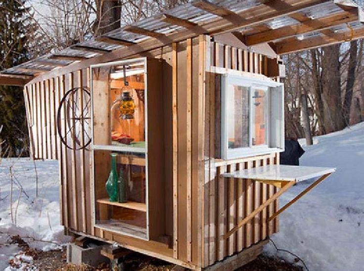 casas ecologicas pequeas casas ecolgicas construidas por menos de uac