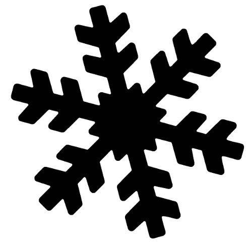 Copos de nieve de papel     Unos bonitos copos de nieve pueden se...