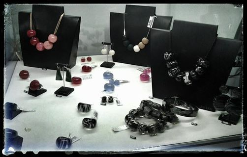 """Bijuo/gioielli ZSISKA collezione """"Colourful"""""""