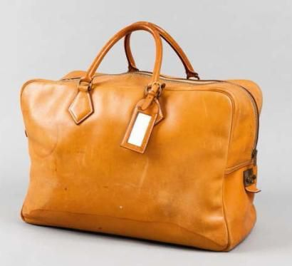 Hermes Plume Travel Bag second hand prices | Men\u0026#39;s Travel ...