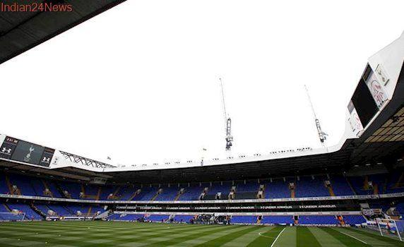 Tottenham Hotspur vs Arsenal, Live Premier League: Arsenal visit White Hart Lane one last time
