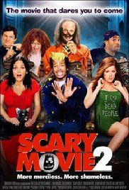 Watch Scary Movie 2 Online Free Sockshare. Four teens are tricked by their professor into visiting a haunted house for a school project.