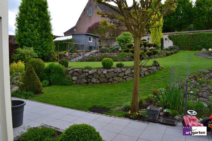 Http gartengestaltung for Gartengestaltung wall