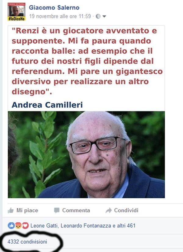il popolo del blog,notizie,attualità,opinioni : Giacomo Salerno Adesso ·    SE VOLETE AVERE UN'DEA...