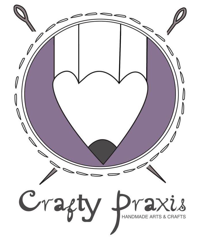 Crafty Praxis Logo