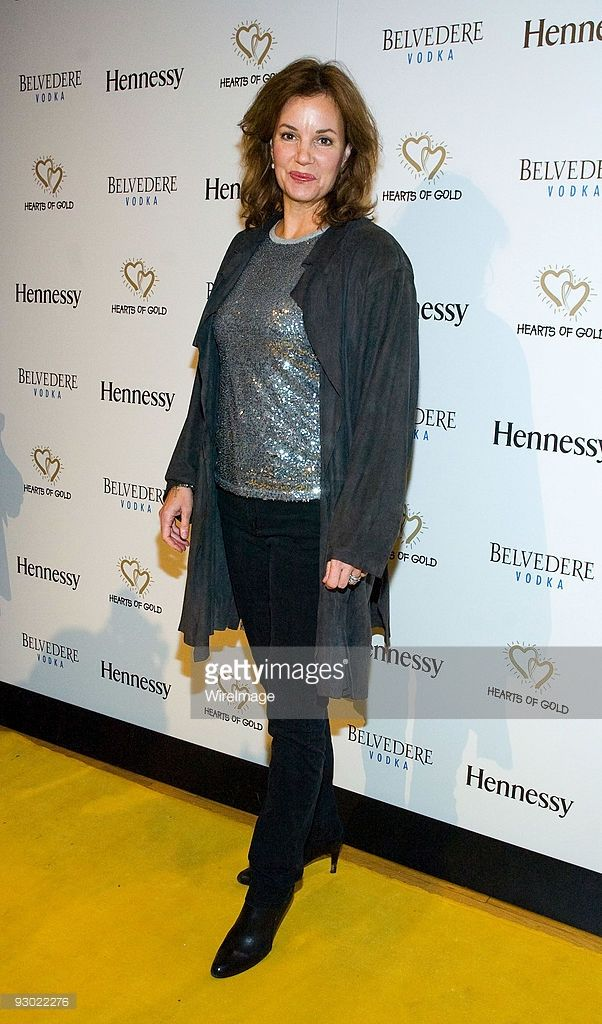 Actress Margaret Colin attends the 13th annual Hearts of Gold gala at the Metropolitan Pavilion on November 12, 2009 in New York City.