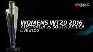 AUS W 105/4 | Live Cricket Score, Australia Women vs South...: AUS W 105/4 | Live Cricket Score, Australia Women vs… #LiveCricketScores