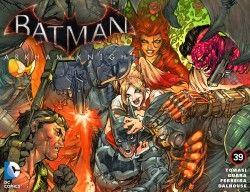 Download Batman - Arkham Knight #39
