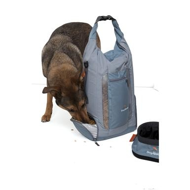 Classic Accessories DogAbout Food & Hydration Pack