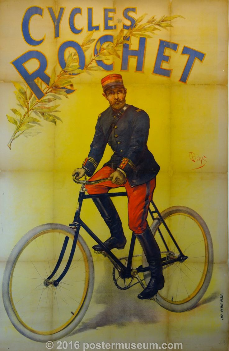 126 best Vintage Bicycles images on Pinterest   Bicycling ...