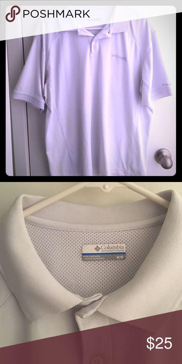 Columbia fishing shirt Last men's Columbia shirt.. very light and comfortable Columbia Shirts Casual Button Down Shirts
