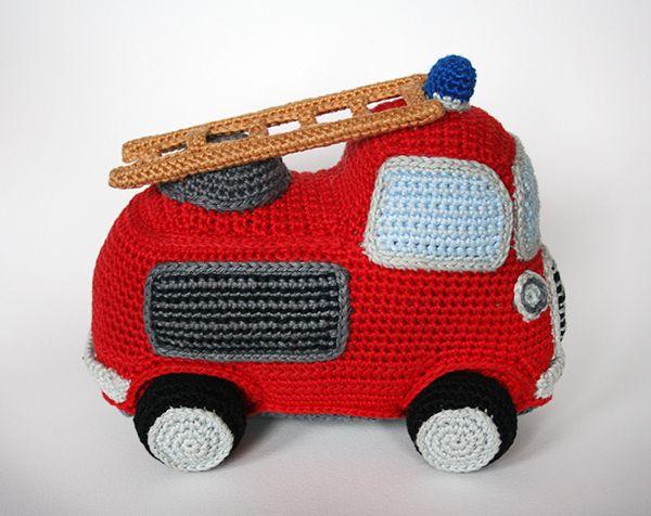 Amigurumi Patterns Cars : 305 best amigurumi transport images on pinterest amigurumi