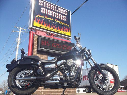 2011 Harley Davidson Dyna Super Glide Custom, Price:Asking $10,900. Sterling, Illinois #harleydavidsons #harleys #dyna #superglide #motorcycles #hd4sale