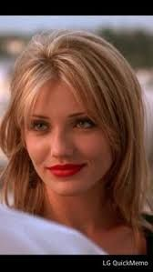 Image result for cameron diaz hair