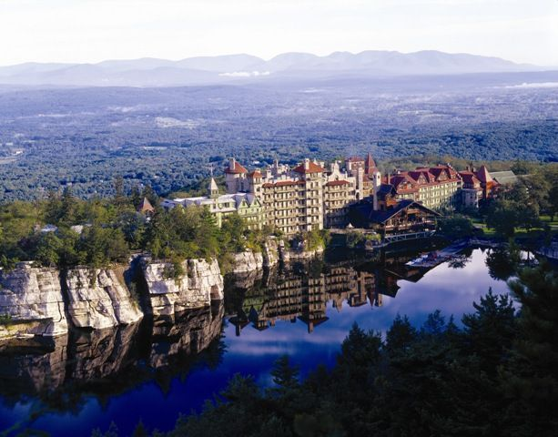 Book Mohonk Mountain House, New Paltz on TripAdvisor: See 1,862 traveler reviews, 1,039 candid photos, and great deals for Mohonk Mountain House, ranked #1 of 5 hotels in New Paltz and rated 4 of 5 at TripAdvisor.