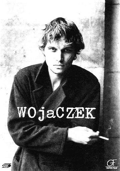 Wojaczek (1999) - Director: Lech Majewski http://www.imdb.com/title/tt0240221/